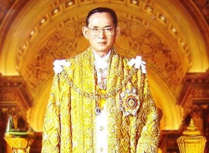King Bhumibol Adulyadej, Thailand's Great King